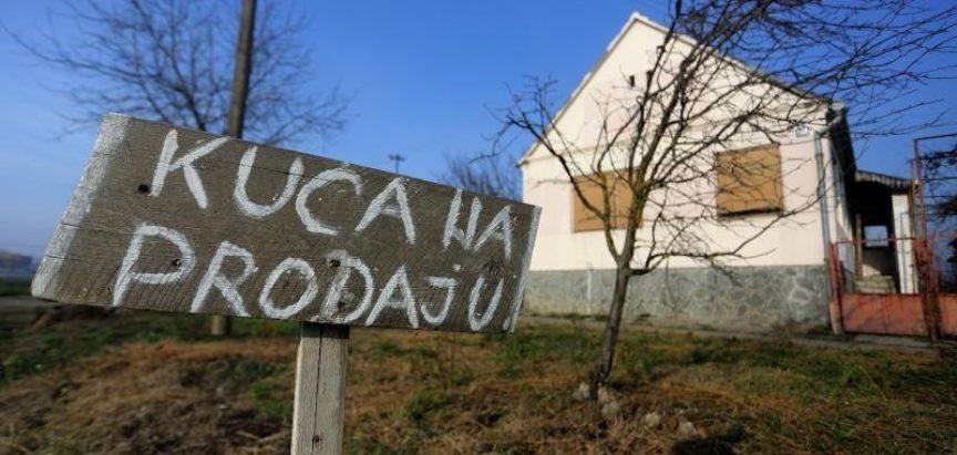 Image result for slavonija prazna