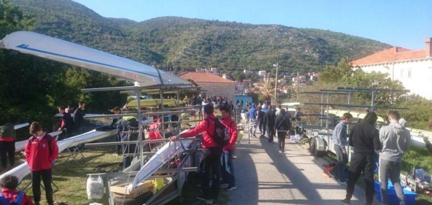 Ramski veslači na Regati Dalmacije