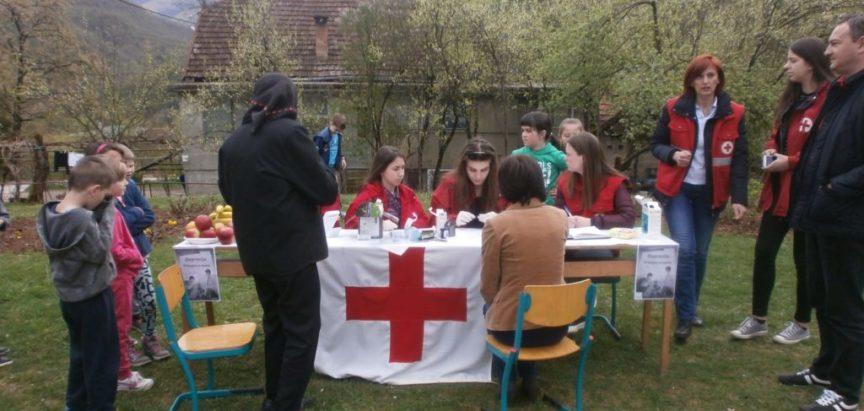 Obilježen Svjetski dan zdravlja u OŠ ¨Ivan Mažuranić¨Gračac
