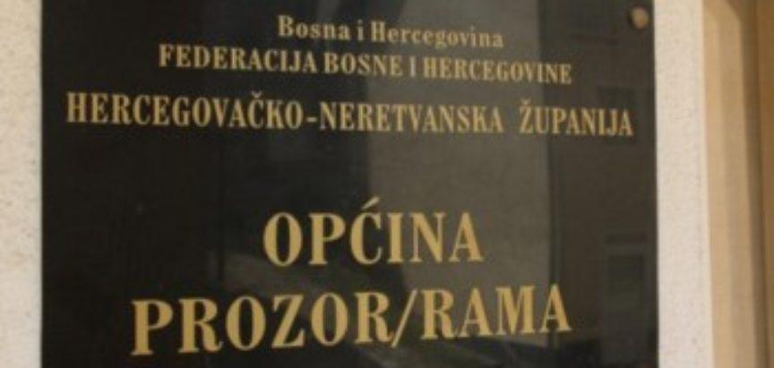 Sud u Mostaru presudio da županija mora općini Prozor-Rama isplatiti 2.508.799,78 KM
