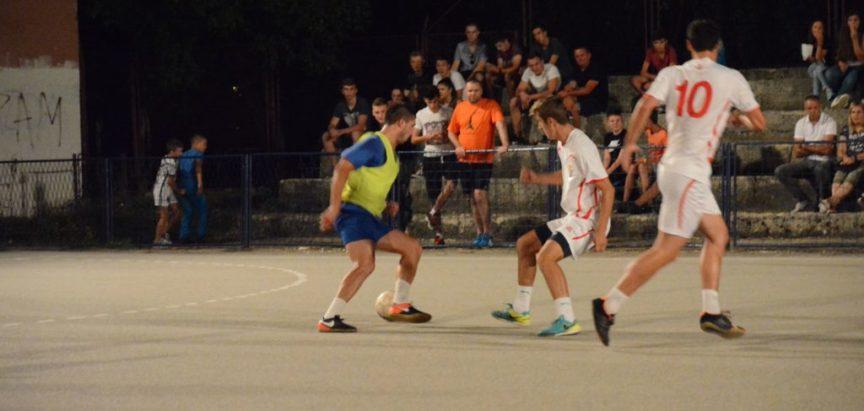 """Na MNT """"Uskoplje 2017"""" odigrane četvrtfinalne utakmice"""