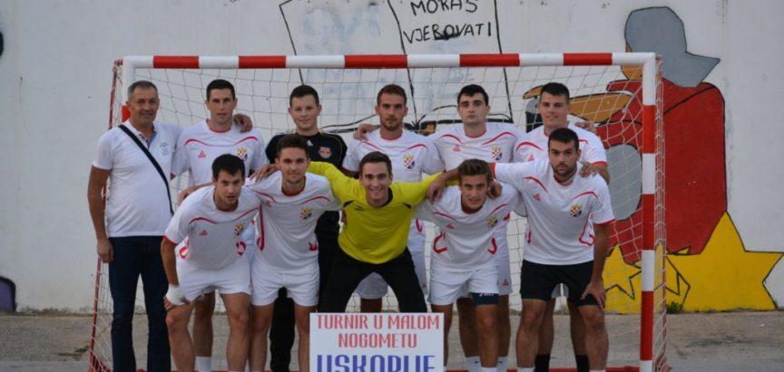 """Odigrana polufinale MNT """"Uskoplje 2017"""", a večeras finale"""