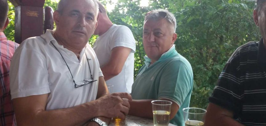 """Foto: Članovi udruge """"Fenix 72-92"""" obilježili 25. obljetnicu"""