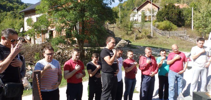 U posjeti Borovici: Udaljenost ne priječi prava prijateljstva