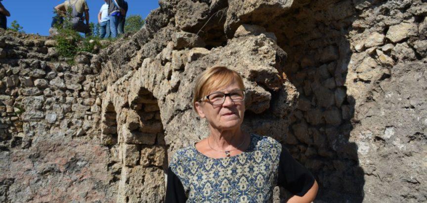 Započela nova faza arheoloških istraživanja na brdu Gradac