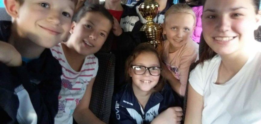 Karate klub EMPI najuspješniji u Širokom Brijegu