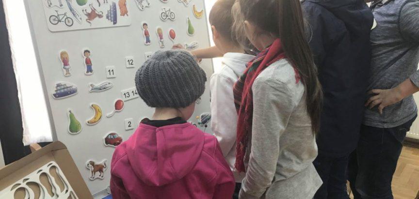 JU Centar za osobe s posebnim potrebama realizirala projekt PRO – Budućnost torta