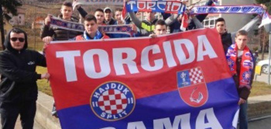 Torcida Rama organizira upisivanje novih članova