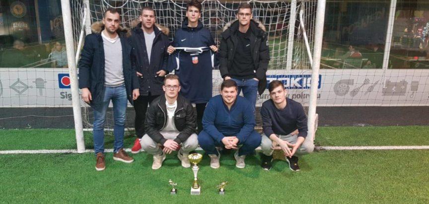 """MNK """"Rama"""" Zagreb osvojila drugo mjesto na turniru NC Šalata"""