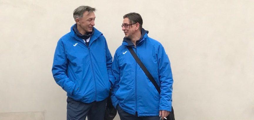 Na 12. europskom prvenstvu svećenika u malom nogometu 4 reprezentativca iz Rame