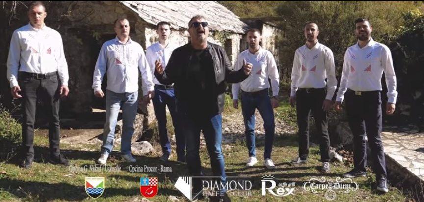"""HTV-ova emisija """"Mostovi kultura"""" (Lijepom našom) u Čapljini 7. ožujka"""