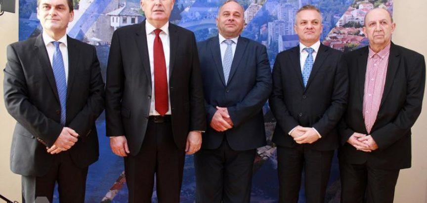 U Mostaru ponovno otvoreno dopisništvo HRT-a