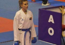 Karate : Anita Tadić otputovala u Tursku