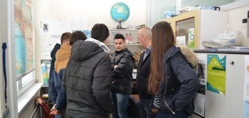 """Svjetski dan meteorologije – Meteorološka grupa """"Meteorama"""""""