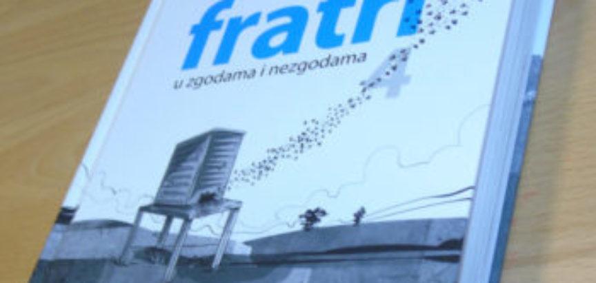 """NAJAVA: Predstavljanje knjige """"Fratri u zgodama i nezgodama"""" 4"""
