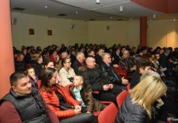 FOTO: Održan koncert za Markicu- Rama potvrdila svoju humanost