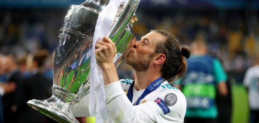 Real treći put za redom osvaja Ligu prvaka