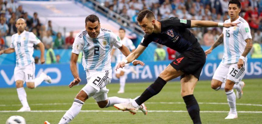 Adios, Leo Messi! Hrvatska je razbila Argentinu u komadiće…