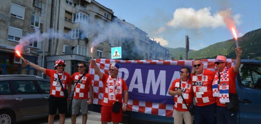 Foto: Rusijo, spremi se! Stižu vatreni Ramljaci!