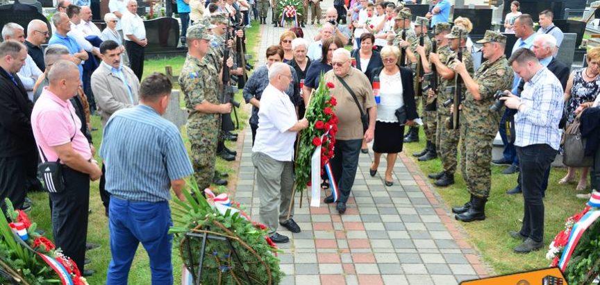 25. obljetnica protjerivanja Hrvata iz Bugojna