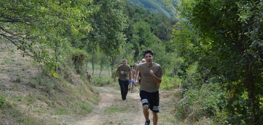 Najava: Treći  maraton Ustirama – Trišćani  2018.