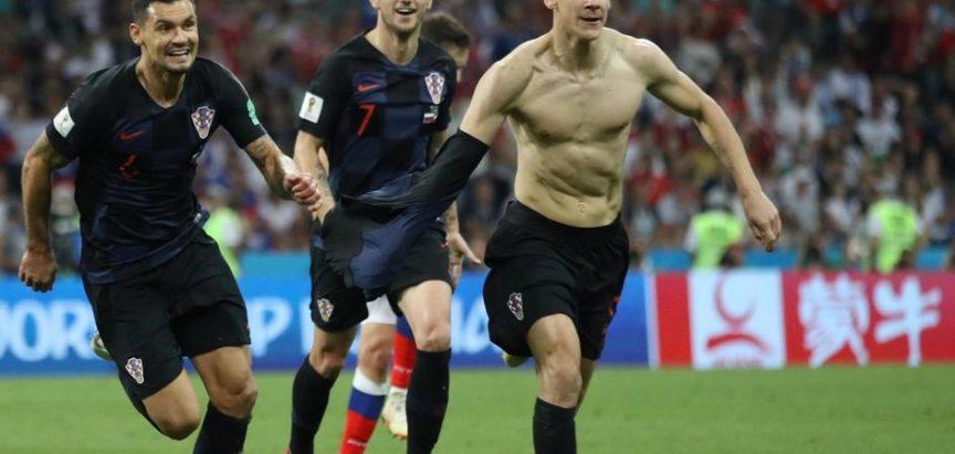 Hrvatska u polufinalu Svjetskog prvenstva