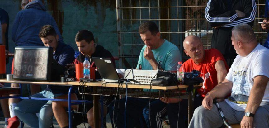 Foto: Započeo Streetball Rama 2018