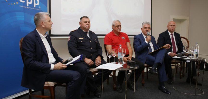 Split: Konferencija o mehanizmima civilne zaštite Europske unije