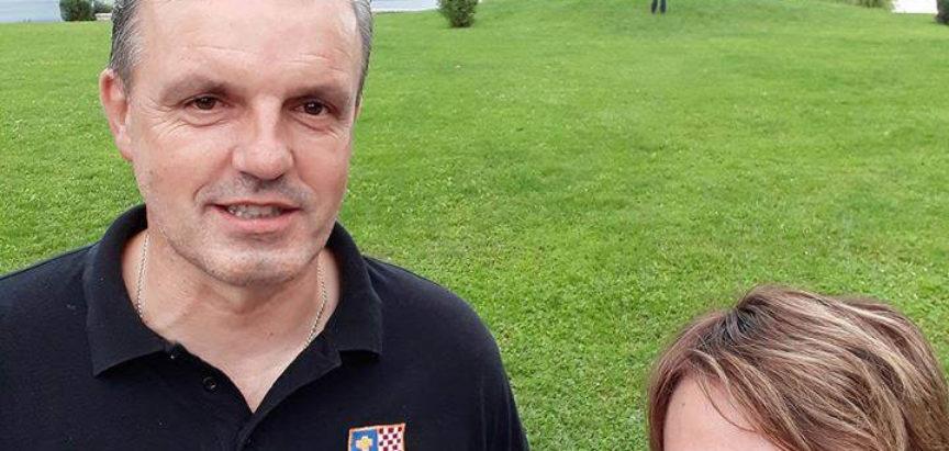 Ramci iz Požeštine i ove godine kod svoje Gospe i Dive Grabovčeve /FOTO/
