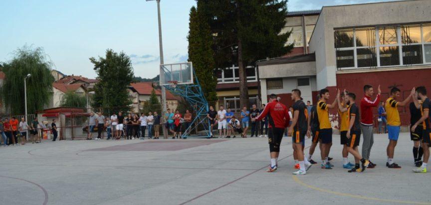 Foto: Započeo malonogometni turnir u povodu Dana općine Prozor-Rama