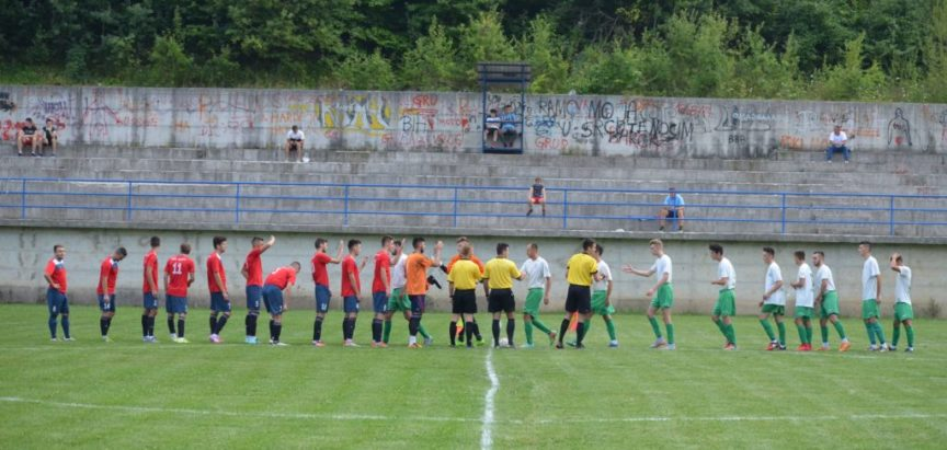 Nogometaši HNK Rama u prvoj utakmici kupa savladali FK Turbinu iz Jablanice