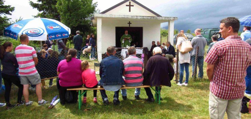 Najava: Okupljanje protjeranih i raseljenih na Pajića brdu