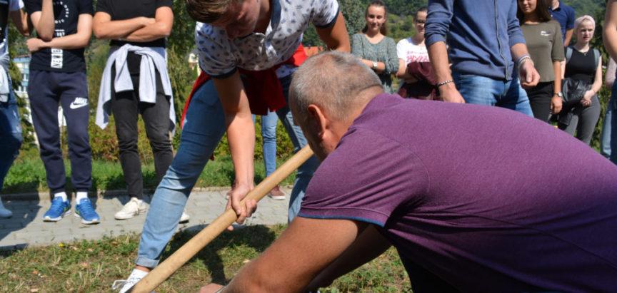 Provedene aktivnosti Srednje škole Prozor i Srednje škole Jablanica povodom Međunarodnoga dana mira