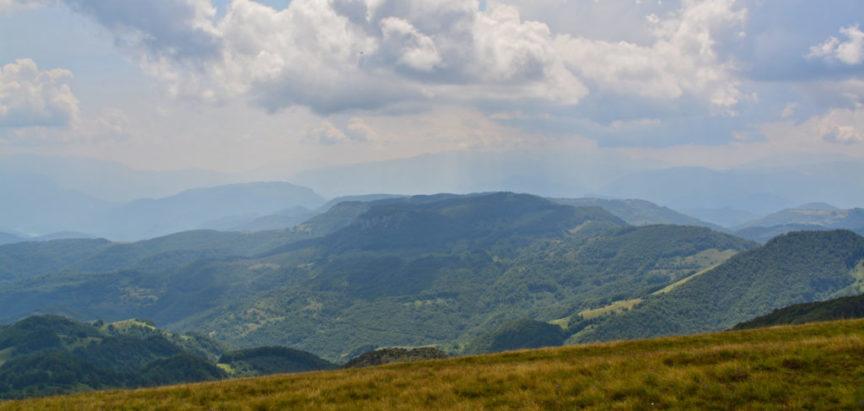 Zec planina – mala foto šetnja