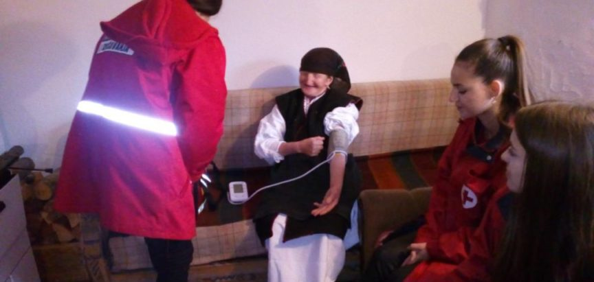 Foto: Tjedan solidarnosti i akcija Crvenog križa Prozor-Rama