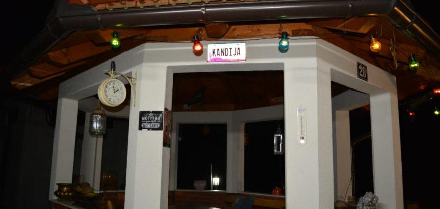Foto: Kandija, mjesto koje se diglo iz pepela