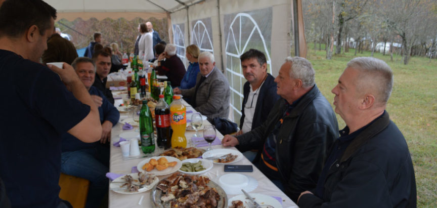 Foto: Fešta na Gorici