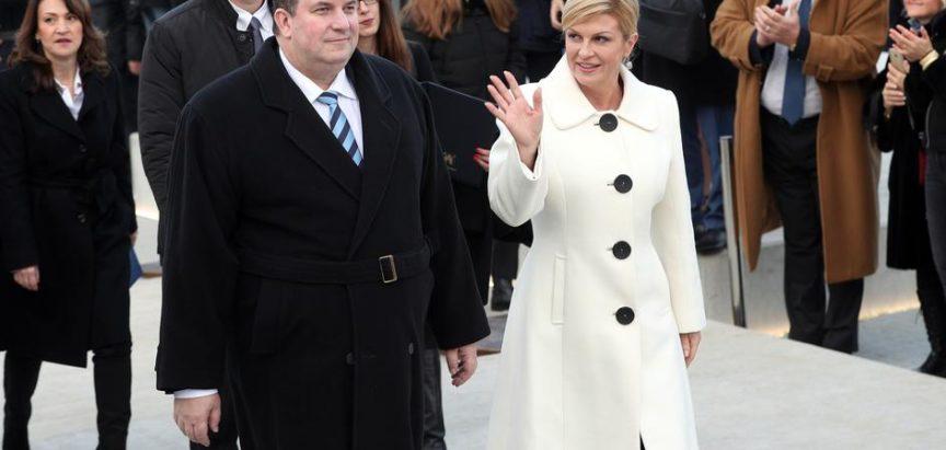 U Zagrebu otkriven spomenik Franji Tuđmanu