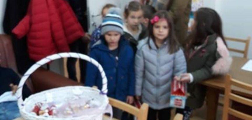 """Uspješno implementirani projekti Udruge ,,Djeca nade"""" Prozor-Rama"""