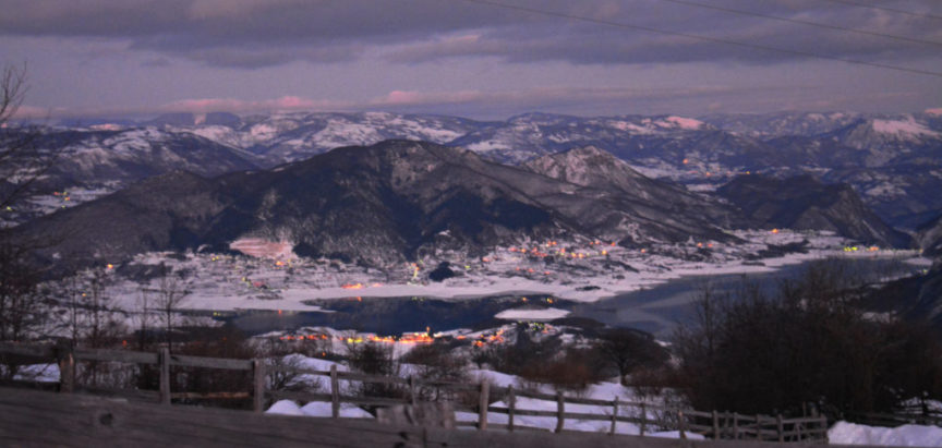 Foto: Život na planini nadmorske visine 1280 metara