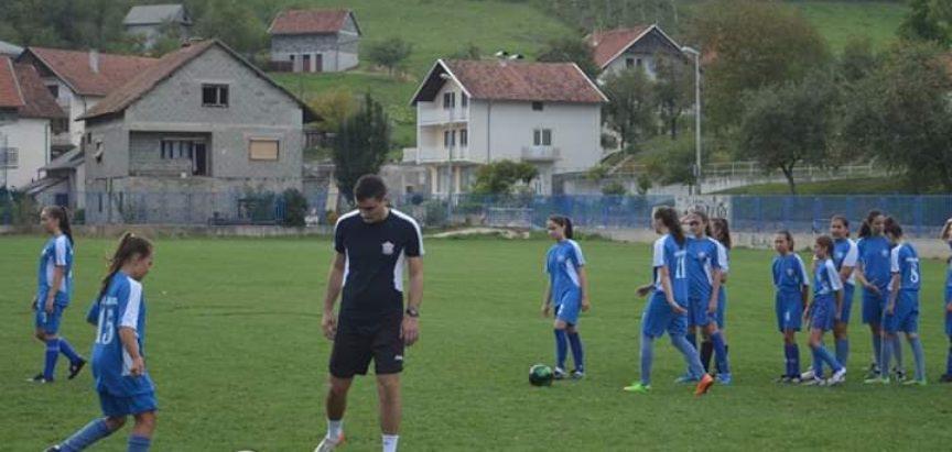 HNK Rama : Nogometašice Rame će zaigrati za bugojansku Iskru