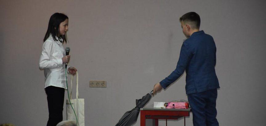 Svečano obilježen Dan Osnovne škole fra Jeronima Vladića Ripci