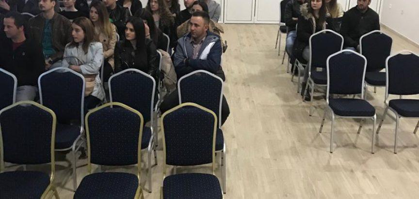 U župi Rumboci održan tečaj priprave za brak župa Ramskog dekanata