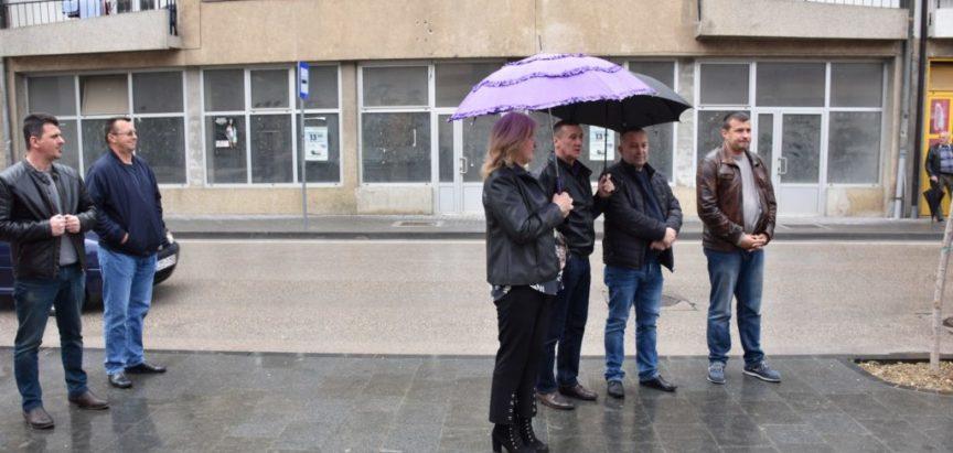 Foto: U Prozoru obilježena 27. obljetnica utemeljenja HVO-a
