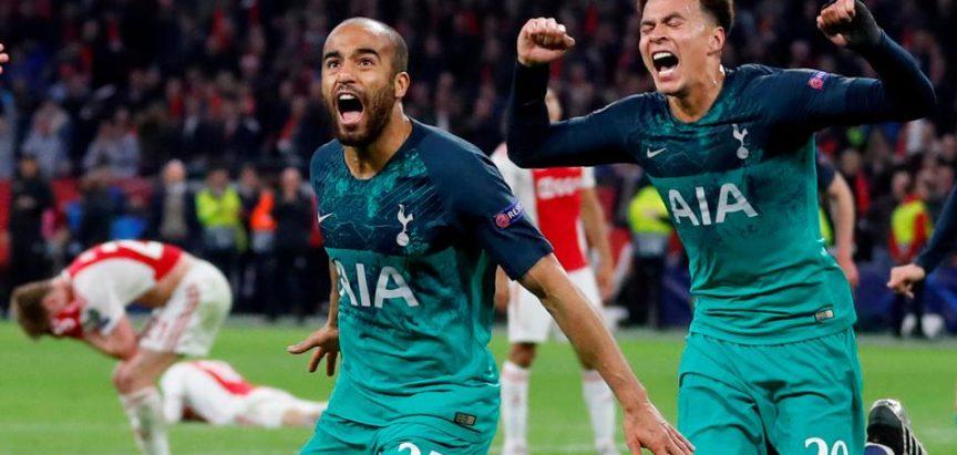 Englesko finale Lige prvaka u kojem igraju Liverpool i Tottenham