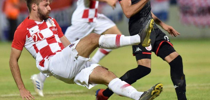 Tunižani nadmudrili Hrvatsku kontrom