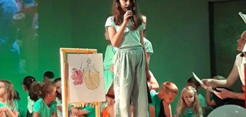 Foto: Završna priredba Dječjeg vrtića Ciciban