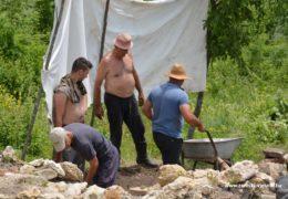 Foto/video: Na lokalitetu Gradac pripreme za nova arheološka istraživanja