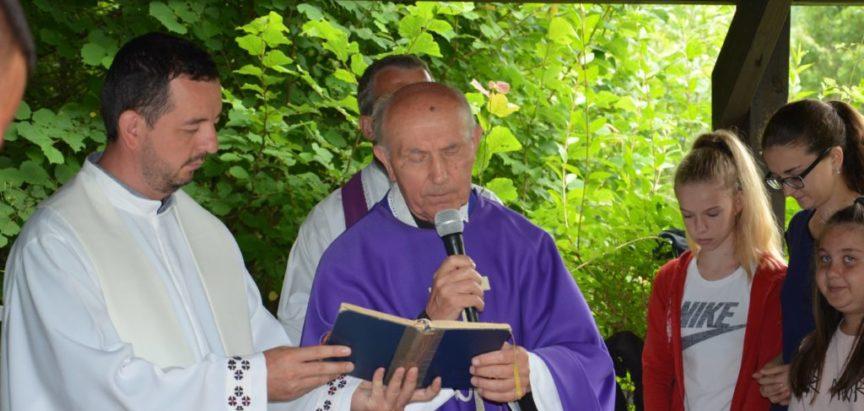 Foto/audio: Hodočašće na grob mučenika fra Stjepana Barišić