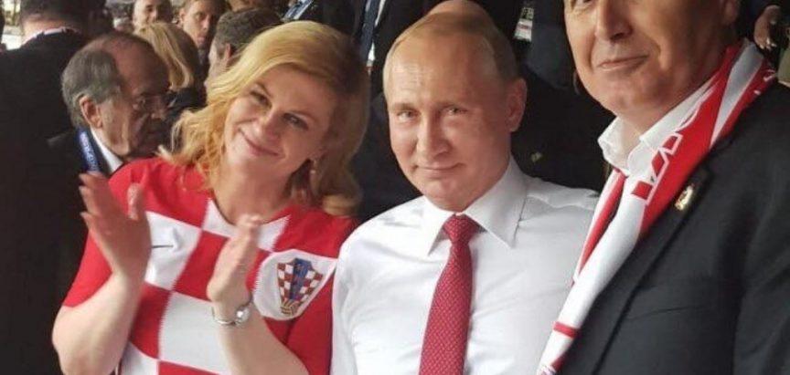 """Višnja Starešina: """"Hrvati u BiH imaju vođu koji ne samo da piše, već i živi ćirilicu""""!"""